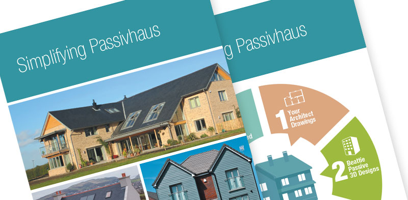 Recent Passive House projects